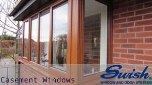 Casement Swish Windows